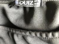 Quiz size 12 jumpsuit