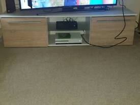 Tv Stand - Oak *Delivery Available