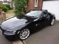 BMW Z4 2.5si Msport