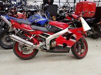 Kawasaki zx636 2003