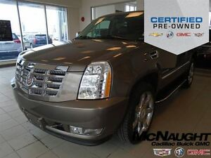 2014 Cadillac Escalade Ultra Luxury | 22's | Sunroof | Low milea