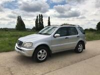 Mercedes Benz ML 270 CDi