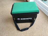 Keenets Fishing Tackle Box Seat