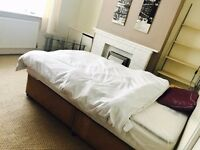 1 bedroom in house share