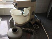 Kenwood Chef A701 Vintage Mixer