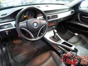 2009 BMW 335i i xDrive/LEATHER/SUNROOF Edmonton Edmonton Area image 11