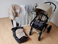 Bugaboo Cameleon 2nd generations £85 ONO