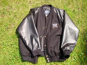 WWE Spring/Fall Jacket (XL) *** BRAND NEW ***