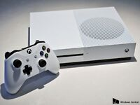 xbox one S swap for Playstation! Only 5 months old must have modern warefare remastered