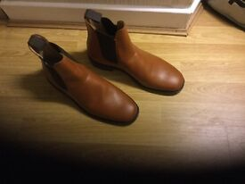 Joseph Cheaney Boots