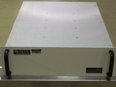 Pacific Power Source M99211 Step-up Power Transformer 2.2 Kva 2.01