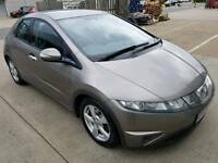 Honda civic SE I-VTEC 5 door,1 owner since New,Full Service history
