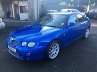 MG ZT 2.0 CDTI 4 DOOR SALOON