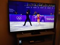 Sony Bravia 48in LED Smart TV (KDL-48W605B) A++ Energy Rating