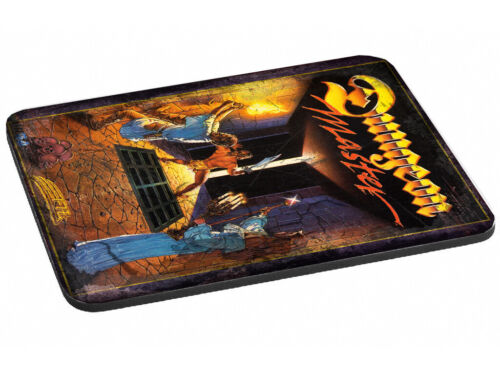 Rustic+Look+Commodore+Amiga+Game+%27+DUNGEON+MASTER+%27+Box+Artwork+Mouse+Mat+%28013%29