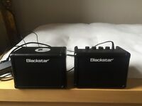 Black Star Fly 3 Amplifer & Speaker