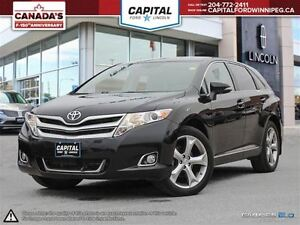 2016 Toyota Venza **Bluetooth-Rear Cam**
