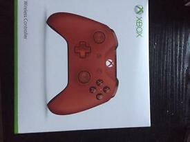 Brand new sealed Xbox one controller