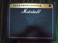 Marshall 5150 150 watt combo guitar amp