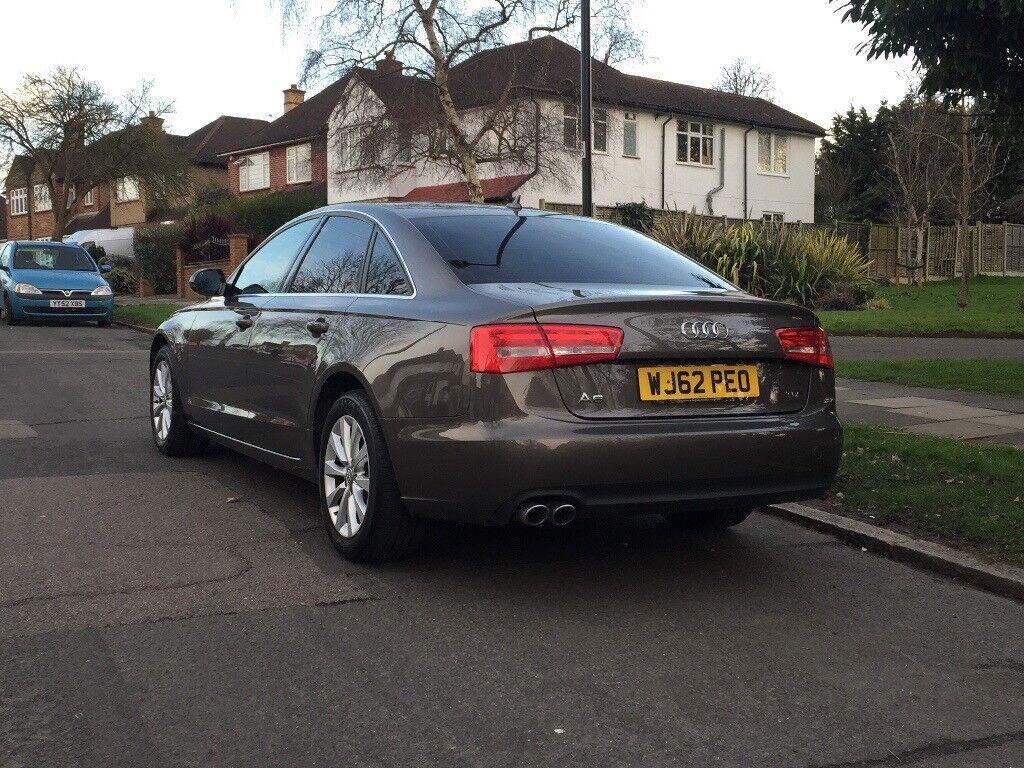 Audi A6 2.0 Multitronic