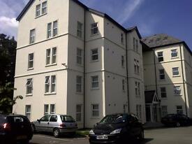 Belvedere House, Sefton Park - Luxury two bed furnished g/floor apartment, gated secure parking