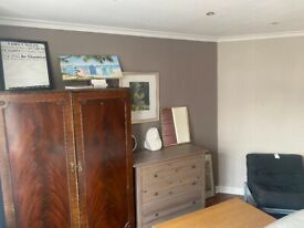 Large double bedroom for rent