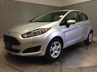 2014 Ford Fiesta SE HATCH A/C MAGS