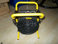 stanley 2kw space heater