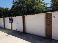 Garages to rent: Prospect Street r/o Nicholas Court Reading RG1 7YH