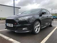 Ford Focus ST-2 TDCI (£20 TAX)