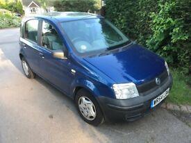 Small car - Fiat Panda for sale
