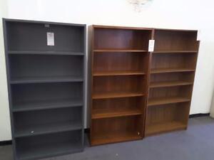 Bountiful Bunches of Bookshelves