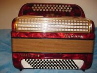 Hohner GaelicIV BCC#. Nice clean condition.
