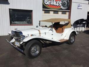 1929 Mercedes-Benz A-Class -