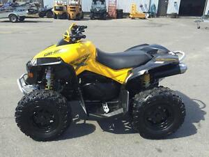 2010 Can-Am Renegade XXc 800