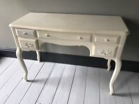 Laura Ashley shabby chic dresser