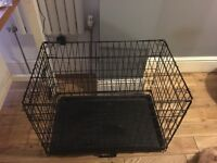 Dog Cage for small dog for sale
