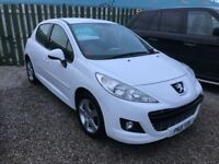 Peugeot 207 Envy 1.6 Hdi **2011 - ONLY 80,000 MILES**