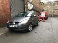 MITSUBISHI COLT 1.5 DIESEL AUTOMATIC ++12 MONTHS M O T ++