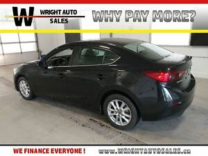 2014 Mazda MAZDA3 GS| BLUETOOTH| SUNROOF| HEATED SEATS| 39,616KM