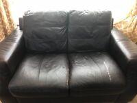 Super comfy 2 seater sofa