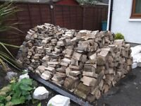 Logs for sale top quality