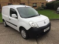 2010 Renault kangoo 1.5 DCI low mileage excellent condition