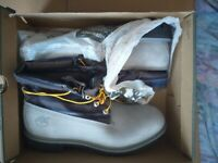 BRAND NEW Timberland Boots men , Roll top