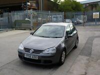2008 Volkswagen Golf 1.4 TSI S 5dr petrol Grey turbo long MOT service history hpi clear