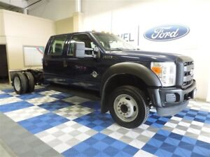 2011 Ford Unlisted Item 2011 F550 4X2, New Tires! Accident Free!