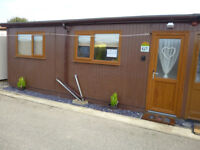ATLANTIS CEDER WOOD CHALET TO LET MABLETHORPE