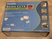 Halina Home CCTV Security Camera