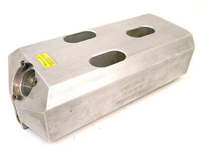 Used Sandvik Fine Boring Tool Aluminum Tenth Set Boring Head 391.38-181-042