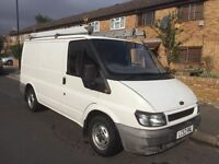 Ford Transet T300 For sale Near mint Condition,Rhino tube and roof rack included,mot till july2017
